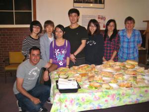blcf-cafe-georger-brown-volunteers-10
