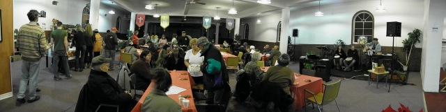 Bloor Lansdowne Christian Fellowship - BLCF Church