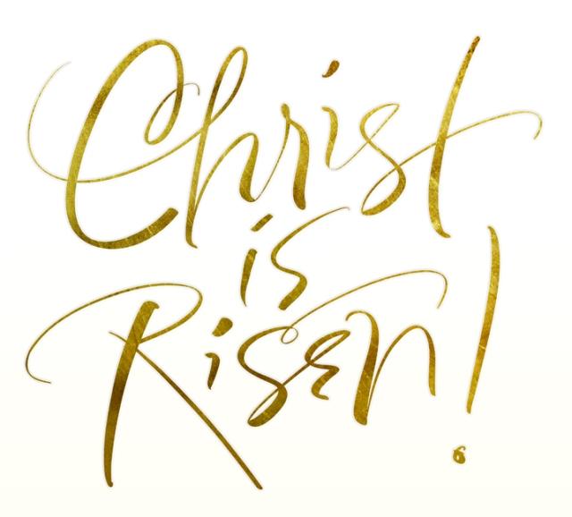 Bloor Lansdowne Christian Fellowship Resurrection Sunday 2011 Bulletin