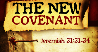 Sin Forgotten and Forgiven through God's New Covenant (6/6)