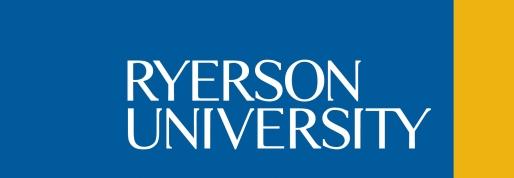 BLCF: Ryerson_University_logo