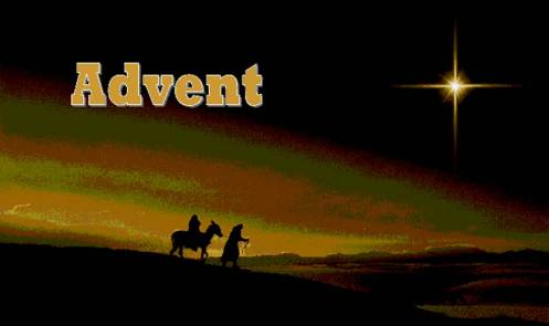 Advent Sunday at Bloor Lansdowne Christian Fellowship
