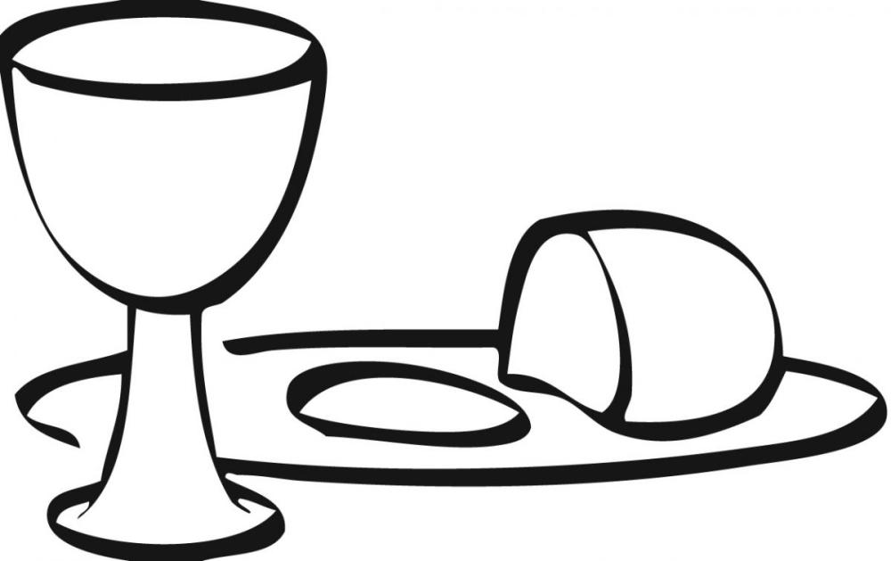 This Communion Sunday at Bloor Lansdowne Christian Fellowship - BLCF Church in the Heart of Toronto (2/2)