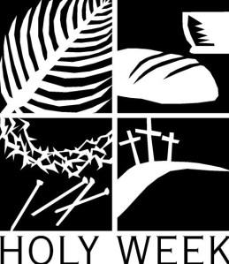 HOLY WEEK AT BLOOR LANSDOWNE CHRISTIAN FELLOWSHIP