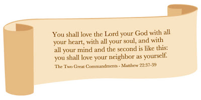The Royal Commandment