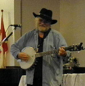Terry Sywanyk - Musician