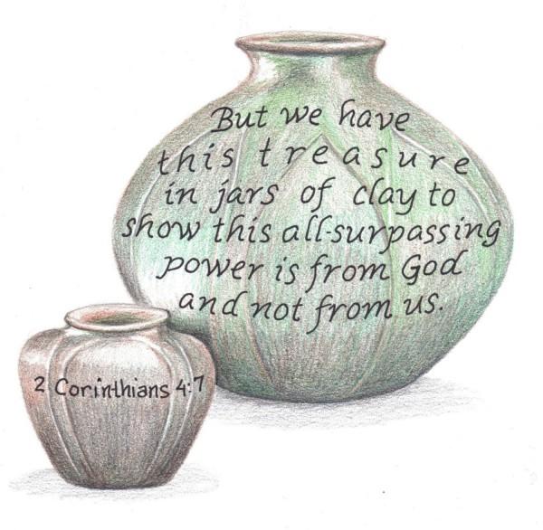 2 Corinthians 4:7