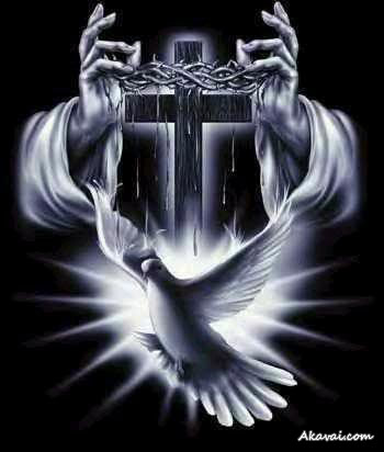 Peace through the Holy Spirit
