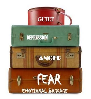 Unwanted Baggage