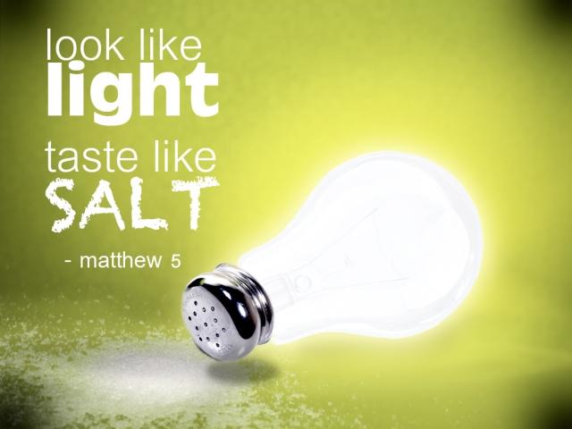 BLCF: light_salt