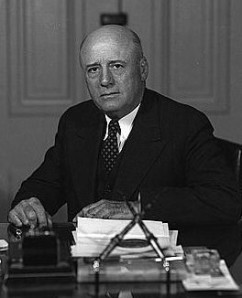 Speaker of the House, Sam ayburn