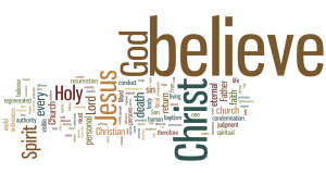 Faith in the Lord Wordle