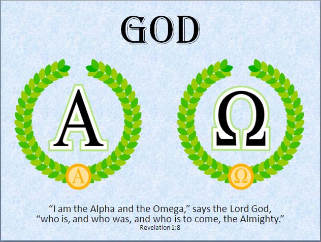 The Holy Trinity and the Human Trinity (4/6)