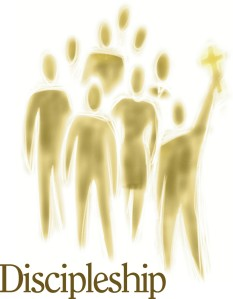 BLCF: discipleship