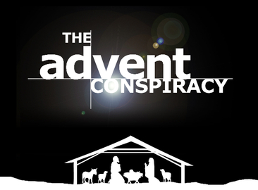 Advent Conspiracy header