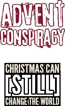 Adven+ Conspiracy