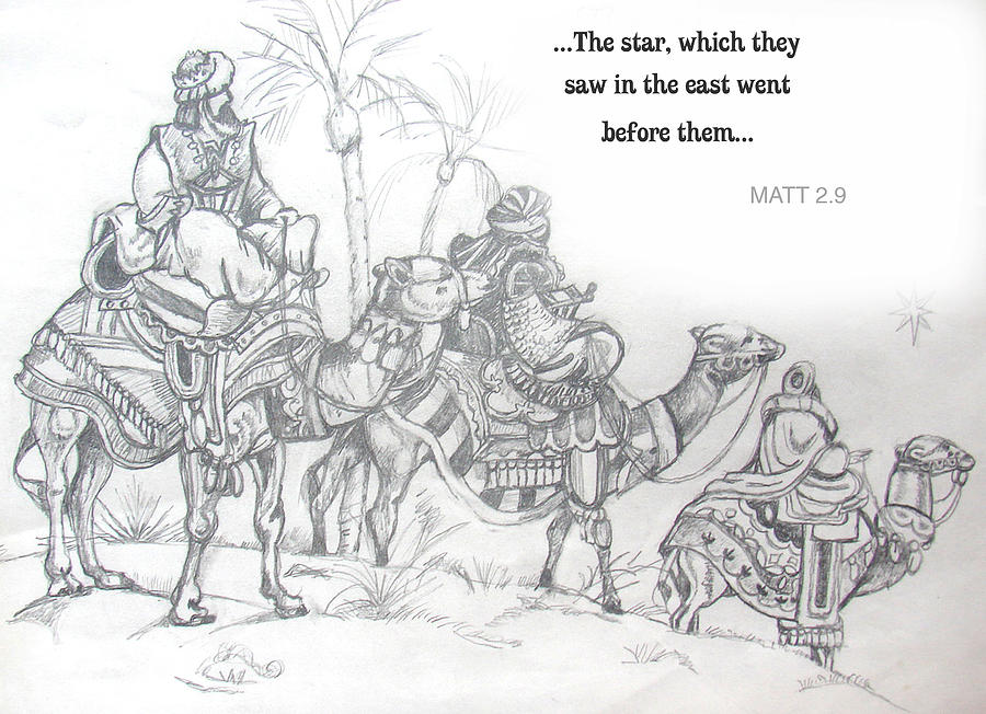 Advent: Guided by a Star to a King Born in Bethlehem « Bloor