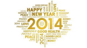 BLCF:HappyNewYear2014Wordle