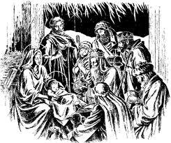 BLCF: Epiphany Nativity