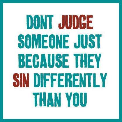 BLCF: Dont Judge