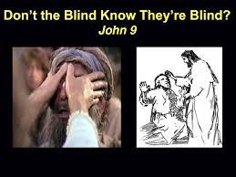 BLCF: John 9