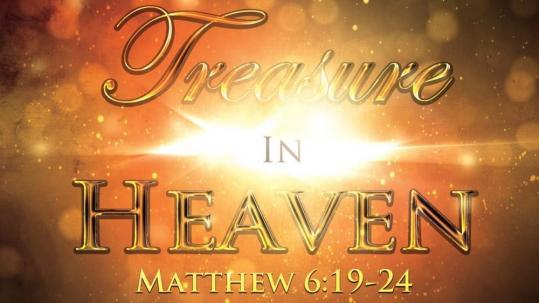 BLCF: Matthew_6_19-24