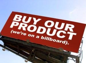 BLCF: billboard-advertisement
