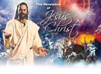 BLCF: Revelation of Jesus Christ