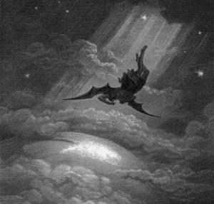 BLCF: fall of Lucifer