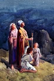 BLCF: grace from heaven