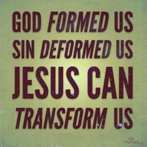 BLCF: Jesus Can