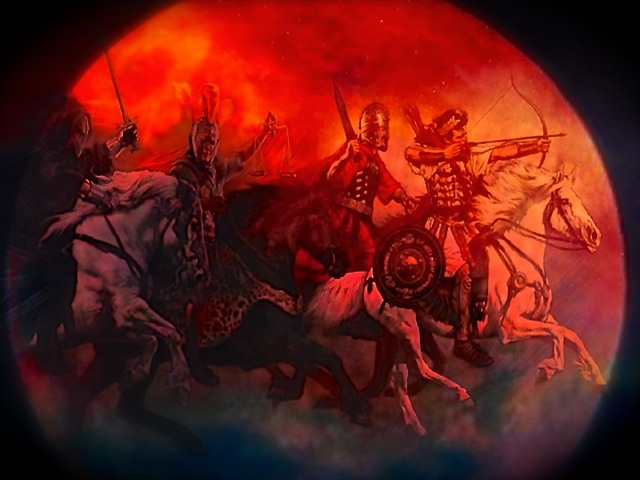 Four Blood Moons, a Sign from God: Prophetic Fallacy or Fact? (1/6)