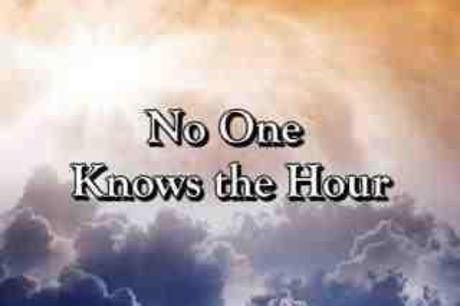 BLCF: No One Knows
