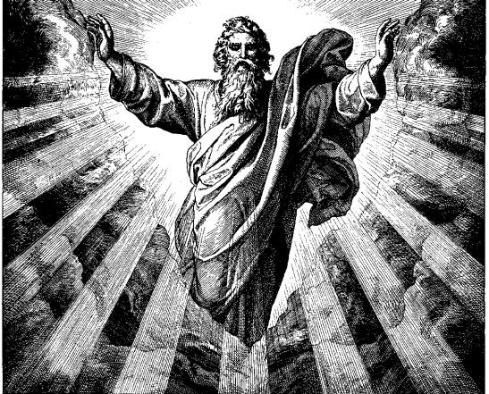 BLCF: Schnorr von Carolsfeld Bibel - 1860