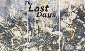 BLCF: The Last Days