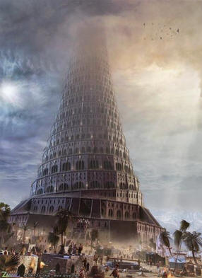 BLCF: Tower-Babel