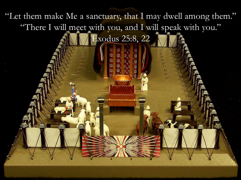 BLCF: ark-of-the-covenant