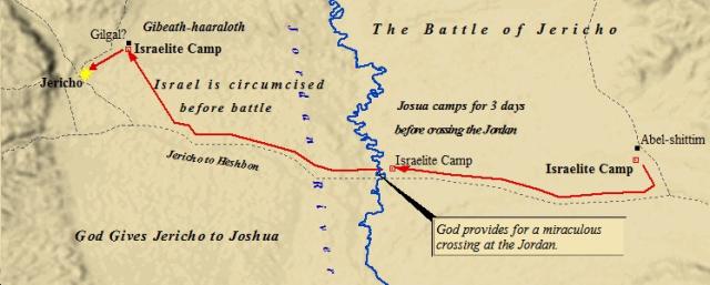 BLCF:battle_of_Jericho