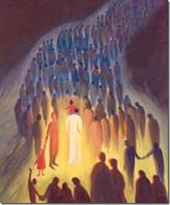 BLCF Christ_among_people_e_wang