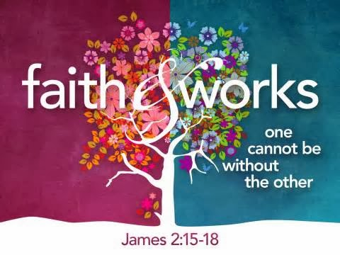 BLCF: faith and work together