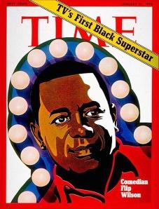 BLCF: Flip-Wilson-Superstar