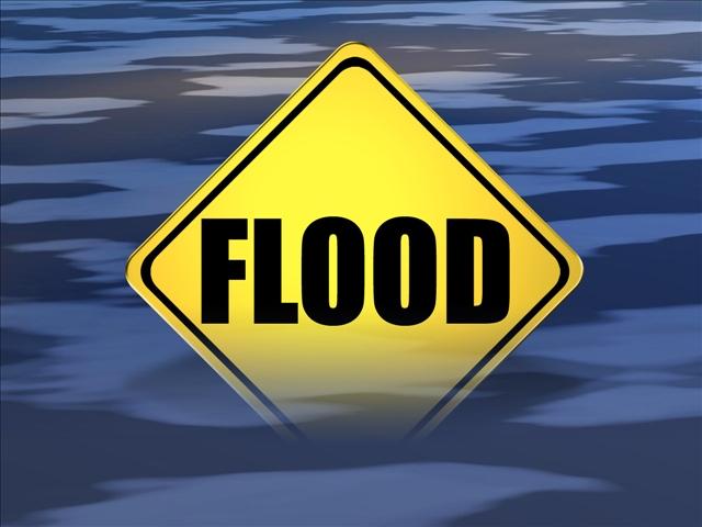 BLCF: flood-sign