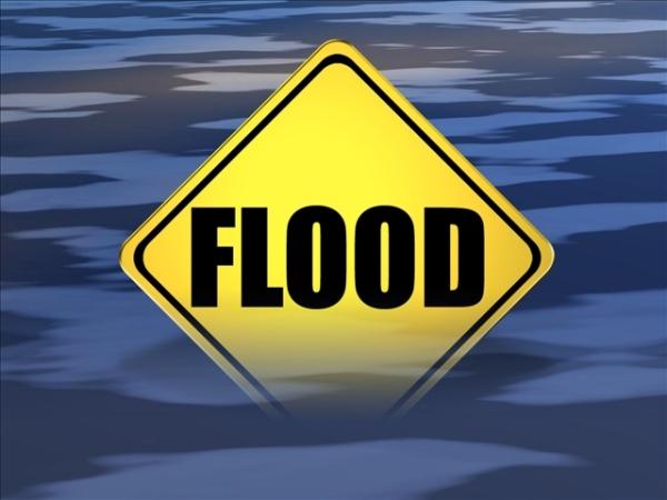 BLCF: flood-sign