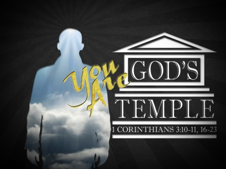 BLCF: Gods_Temple
