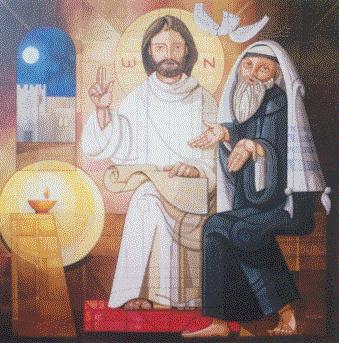 BLCF: JESUS_NICODEMUS