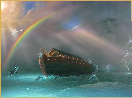 Image result for noah ark god