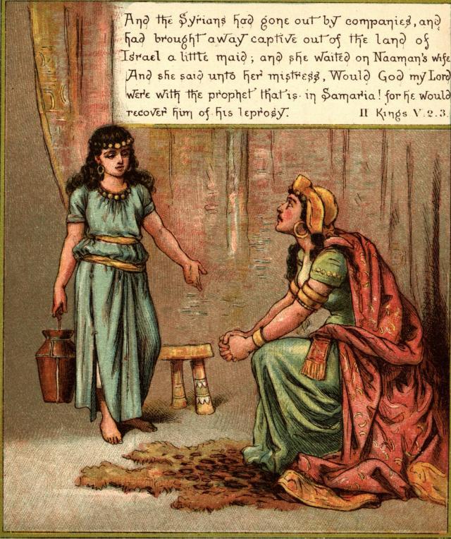 BLCF: servant_speaks_to_Naaman's_Wife
