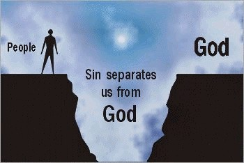 BLCF: sin_seperates_us_from_God