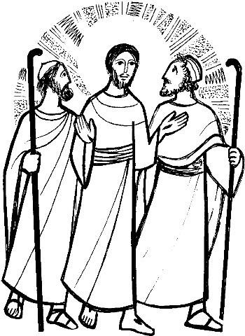 BLCF: Easter Emmaus