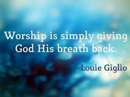 BLCF: Breath returned - Worship